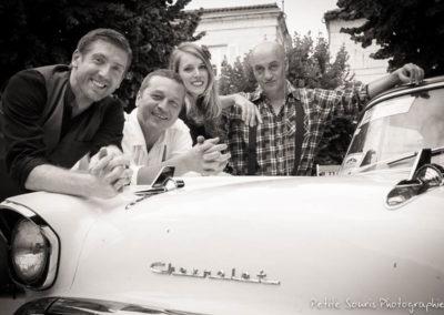 Périgueux Vintage Days 2015 - Ambiance Vintage