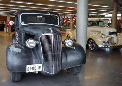 Périgueux Vintage Days 2015 - Soirée d'ouverture