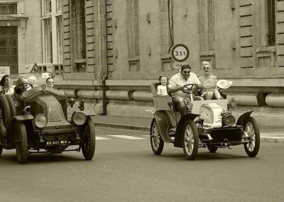 Périgueux Vintage Days 2016 - Ambiance Vintage