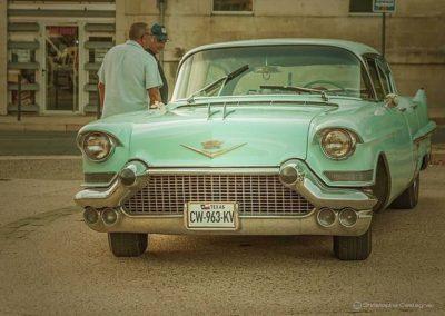 Périgueux Vintage Days 2016 - Soirée d'ouverture