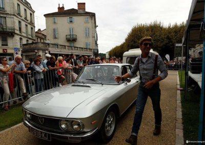 Périgueux Vintage Days 2017 - Concours d'élégance