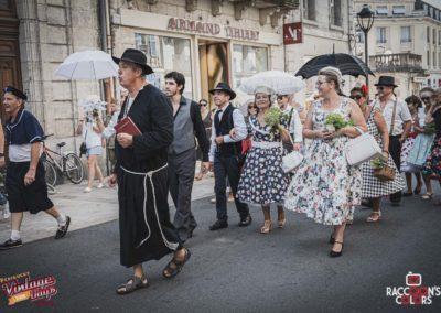 Périgueux Vintage Days 2019 - Ambiance Vintage