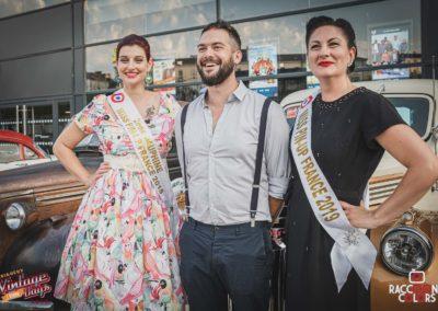 Périgueux Vintage Days 2019 - Soirée de lancement