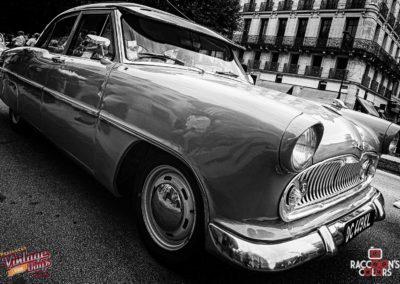 Périgueux Vintage Days 2019 - Véhicules Vintage